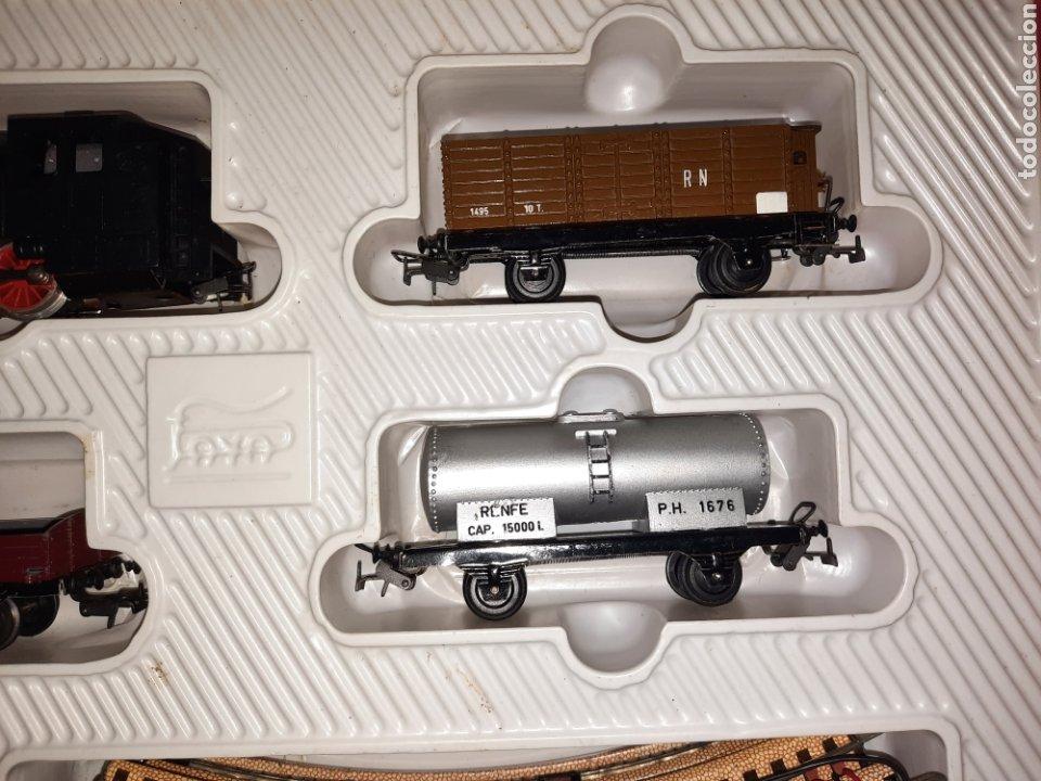 Trenes Escala: Tren paya eléctrico Ho. - Foto 4 - 254044850