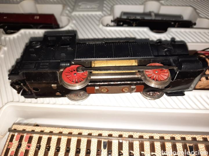 Trenes Escala: Tren paya eléctrico Ho. - Foto 8 - 254044850