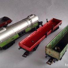 Trenes Escala: PAYÁ H0 ,LOTE DE VAGONES, AÑOS 50 - 60. Lote 254051215