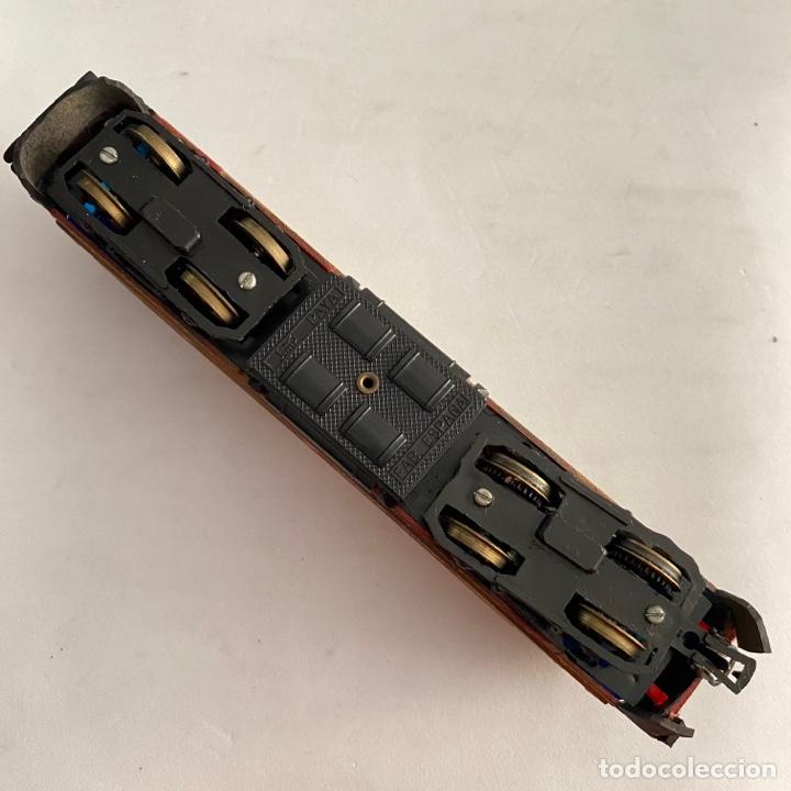 Trenes Escala: Tren locomotora Jyesa Renfe 1983 escala H0 Paya - Foto 3 - 254899780