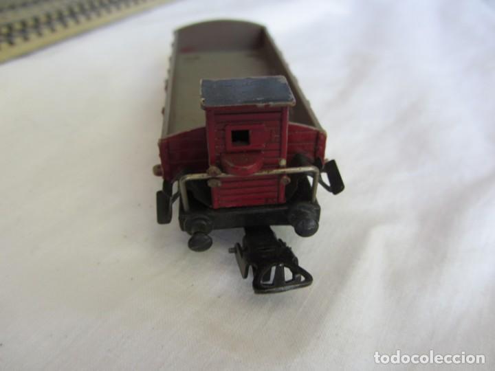 Trenes Escala: Conjunto trenes Paya HO 840 locomotora vagones vias - Foto 19 - 255363780