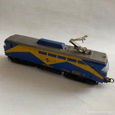 Trenes Escala: TREN LOCOMOTORA PAYA RENFE MAZINGER 269-220-0 ESCALA H0. Lote 255941350