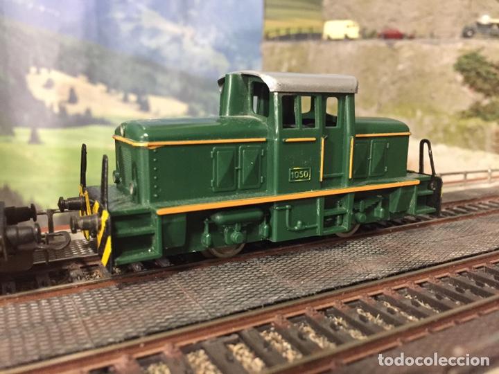 Trenes Escala: Jyesa tren mercancías, DC, como nuevo - Foto 10 - 256060735