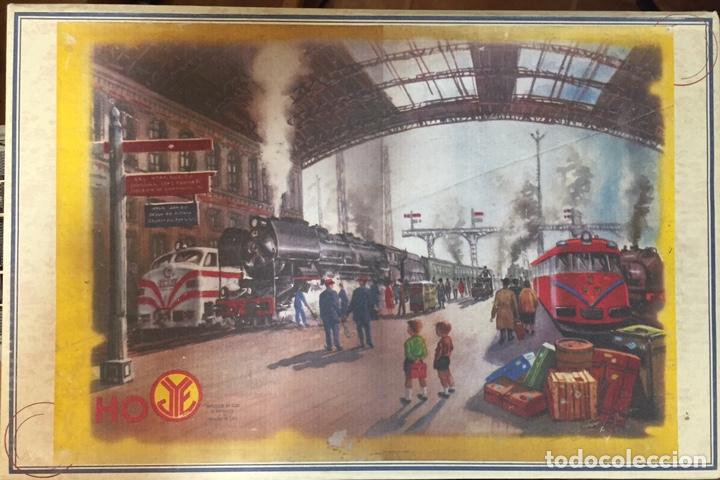 Trenes Escala: Jyesa tren mercancías, DC, como nuevo - Foto 12 - 256060735