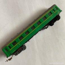 Trenes Escala: VAGON DE TREN PAYA AA 1835 ESCALA H0. Lote 259999430