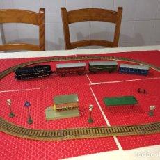 Trenes Escala: TREN PAYA - RAI - AÑOS 50 - VER DETALLES. Lote 269831768