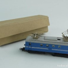 Trains Échelle: LOCOMOTORA TREN 1823 PAYÁ HO. Lote 275742103