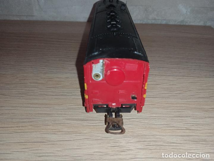 Trenes Escala: Tren locomotora Renfe Payá H0 - Foto 5 - 283761563