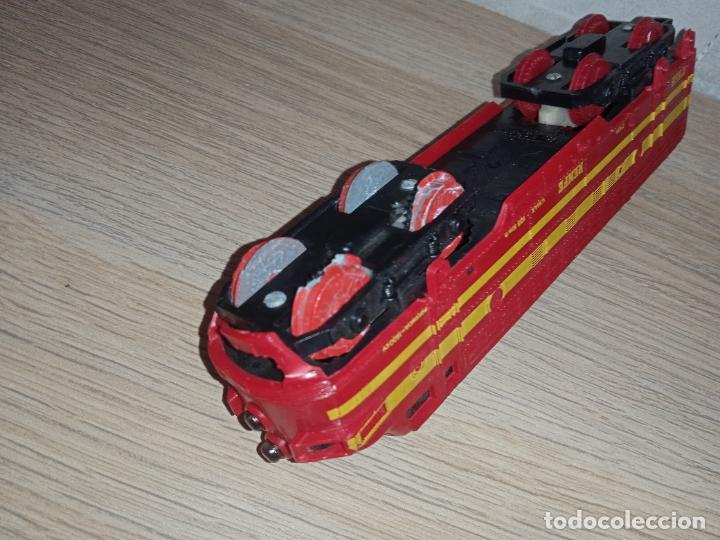 Trenes Escala: Tren locomotora Renfe Payá H0 - Foto 14 - 283761563