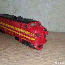 Trenes Escala: TREN LOCOMOTORA RENFE PAYÁ H0. Lote 283761563