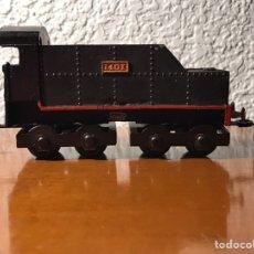 Trenes Escala: TENDER PAYA ESCALA S PARA LOCOMOTORA 1401. Lote 286178268
