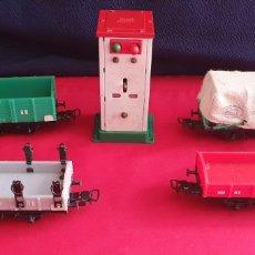 Trenes Escala: VAGONES DE PAYA. Lote 293775778