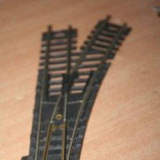 Trenes Escala: LOTE DE VIAS PAYA TREN 5825. Lote 294845923