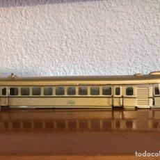 Trenes Escala: CARROCERIA DE TREN TAF DE PAYA. Lote 295473518