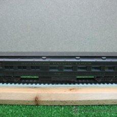 Trenes Escala: (RIVAROSSI) VAGON DE PASAJEROS ESCALA H0. Lote 27491394