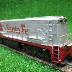 Trenes Escala: SANTA FE, RIVAROSSI 350, LOCOMOTORA -HO- CC. Lote 24087549