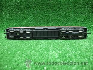 Trenes Escala: RIVAROSSI, HO, DE LA DB, DIESEL 232 001-8, REF: 1996 - Foto 4 - 24150366