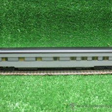 Trenes Escala: RIVAROSSI REF:2709-VAGON DE PASAJEROS NEW YORK CENTRAL- ESCALA H0- . Lote 26059537