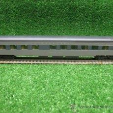 Trenes Escala: RIVAROSSI REF:2642- VAGON DE PASAJEROS OVERLAND- ESCALA H0-. Lote 26059981