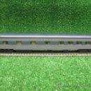 Trenes Escala: RIVAROSSI REF:2642- VAGON DE PASAJEROS OVERLAND- ESCALA H0-. Lote 26060014