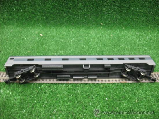 Trenes Escala: RIVAROSSI Ref:2642- VAGON DE PASAJEROS OVERLAND- ESCALA H0- - Foto 6 - 26060014