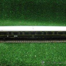 Trenes Escala: RIVAROSSI REF:2513 - VAGON DE PASAJEROS - ESCALA H0 -. Lote 26342347