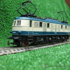 Trenes Escala: RIVAROSSI H0 DB 118 028-0 REF: 1672 DC- CORRIENTE CONTINUA . Lote 26737089