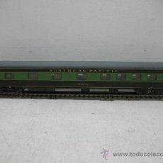 Trenes Escala: RIVAROSSI REF:2765 -VAGON DE VIAJEROS NORTHERN PACIFIC-ESCALA H0-. Lote 29569716