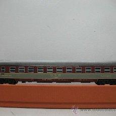 Trenes Escala: RIVAROSSI DSG VAGON DE PASAJEROS ESCALA H0.SCHAFEAGEN.. Lote 29684986