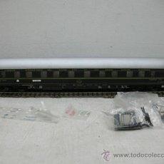 Trenes Escala: RIVAROSSI RFE:2596 - VAGON DE VIAJEROS EUROPEENS EXPRESS -ESCALA H0-. Lote 191182281