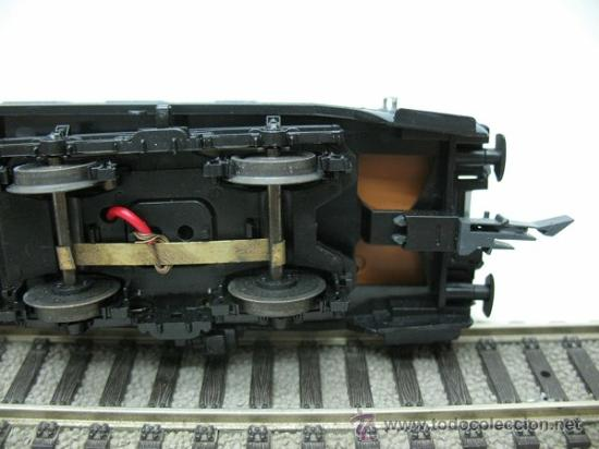 Trenes Escala: RIVAROSSI Rfe:2596 - VAGON DE VIAJEROS EUROPEENS EXPRESS -ESCALA H0- - Foto 6 - 191182281