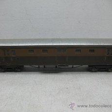 Trenes Escala: RIVAROSSI -ANTIGUO VAGÓN DE MERCANCÍAS CERRADO DE LA PRIMERA SERIE DE RIVAROSSI FS 94362 -ESCALA H0 . Lote 34212595