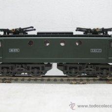 Trenes Escala: RIVAROSSI -LOCOMOTORA ELECTRICA BB-8178 DEL AS.N.C.F.-CORRIENTE CONTINUA-ESCALA H0-. Lote 34232374