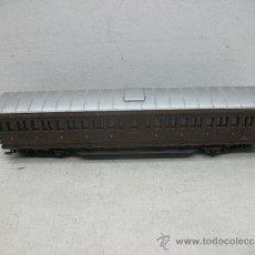 Trenes Escala: RIVAROSSI - COCHE DE PASAJEROS DE LA FS ITALIANO - ESCALA H0. Lote 38047031