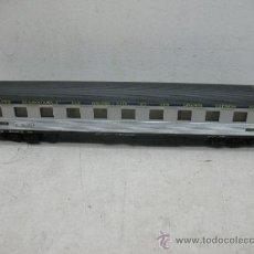 Scale Trains - Rivarossi - Coche cama Lits Compagnie Internationale Des wagons - Escala H0 - 39187315