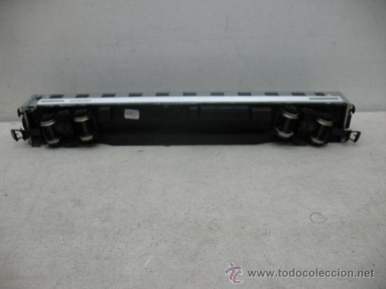 Trenes Escala: Rivarossi - Coche cama Lits Compagnie Internationale Des wagons - Escala H0 - Foto 6 - 39187315