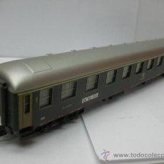 Trenes Escala: RIVAROSSI - COCHE DE PASAJEROS DE LA FS 508310-78001-2 - ESCALA H0. Lote 39202594