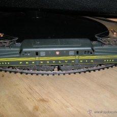 Trenes Escala: LOCOMOTORA RIVAROSSI 4929. Lote 42426390