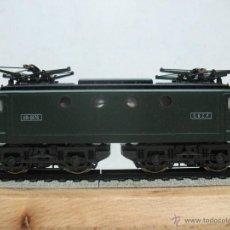 Trenes Escala: RIVAROSSI,LOCOMOTORA ELECTRICA BB-8178 DE LA S.N.C.F - ESCALA HO,DC. Lote 44040034