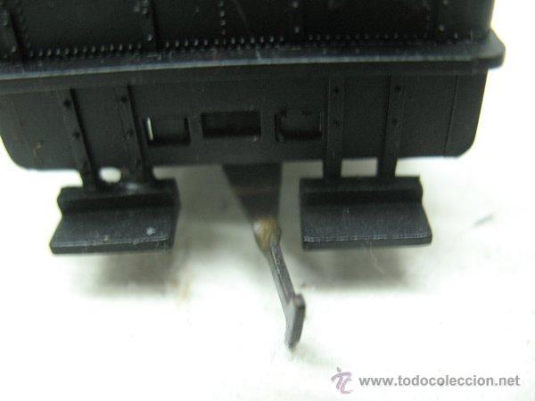 Trenes Escala: Rivarossi RR - Locomotora de vapor de corriente alterna fabricada en Italia - Escala H0 - Foto 7 - 45030779