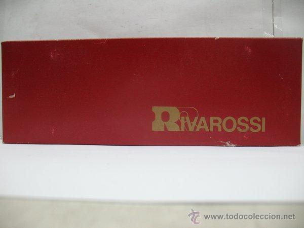Trenes Escala: Rivarossi - Vagón de mercancías cerrado Gold Ochsen - Escala H0 - Foto 7 - 50097828