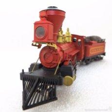 Trenes Escala: LOCOMOTORA RIVAROSSI H0 CC. Lote 55569981
