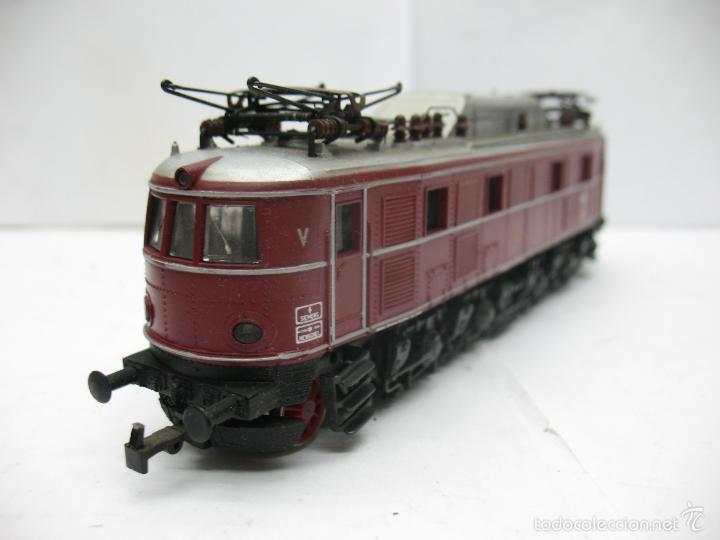 Trenes Escala: Rivarossi - Locomotora eléctrica E19 11 corriente continua - Escala H0 - Foto 8 - 57987535
