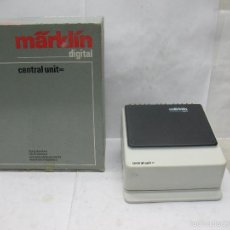 Trenes Escala: MARKLIN REF: 6027 - ACCESORIO PARA MAQUETA - ESCALA H0 1 Z. Lote 59826124