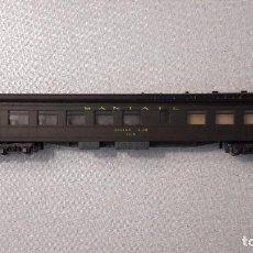 Trenes Escala: RIVAROSSI VAGON DINING CAR (RESTAURANTE) HO.. Lote 68713577