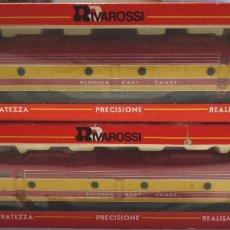 Trenes Escala: RIVAROSSI 1943 EMD E81031 FLORIDA EAST COAST. Lote 79014265