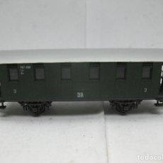 Trenes Escala: RIVAROSSI - COCHE DE PASAJEROS 357-260 DE LA DR 3 - ESCALA H0. Lote 79875033