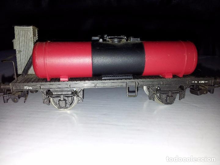 Trenes Escala: Tanque doble FS italia - Foto 2 - 90199352