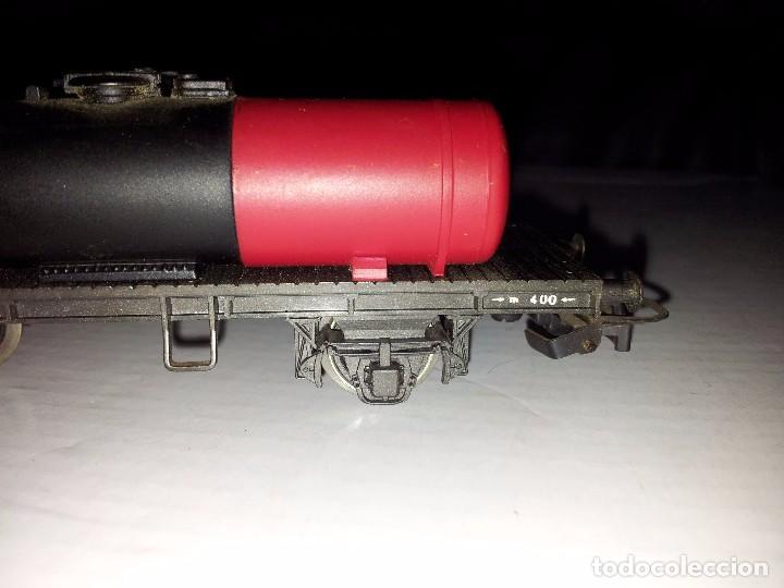 Trenes Escala: Tanque doble FS italia - Foto 4 - 90199352