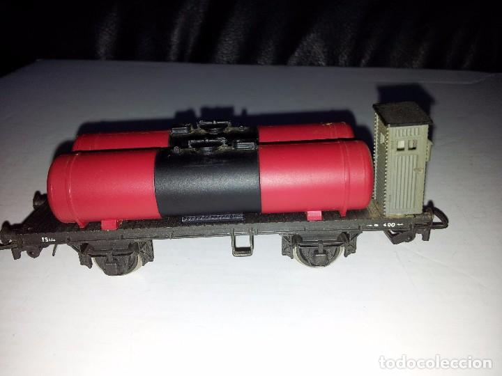 Trenes Escala: Tanque doble FS italia - Foto 6 - 90199352